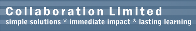 Collaboration Limited Logo